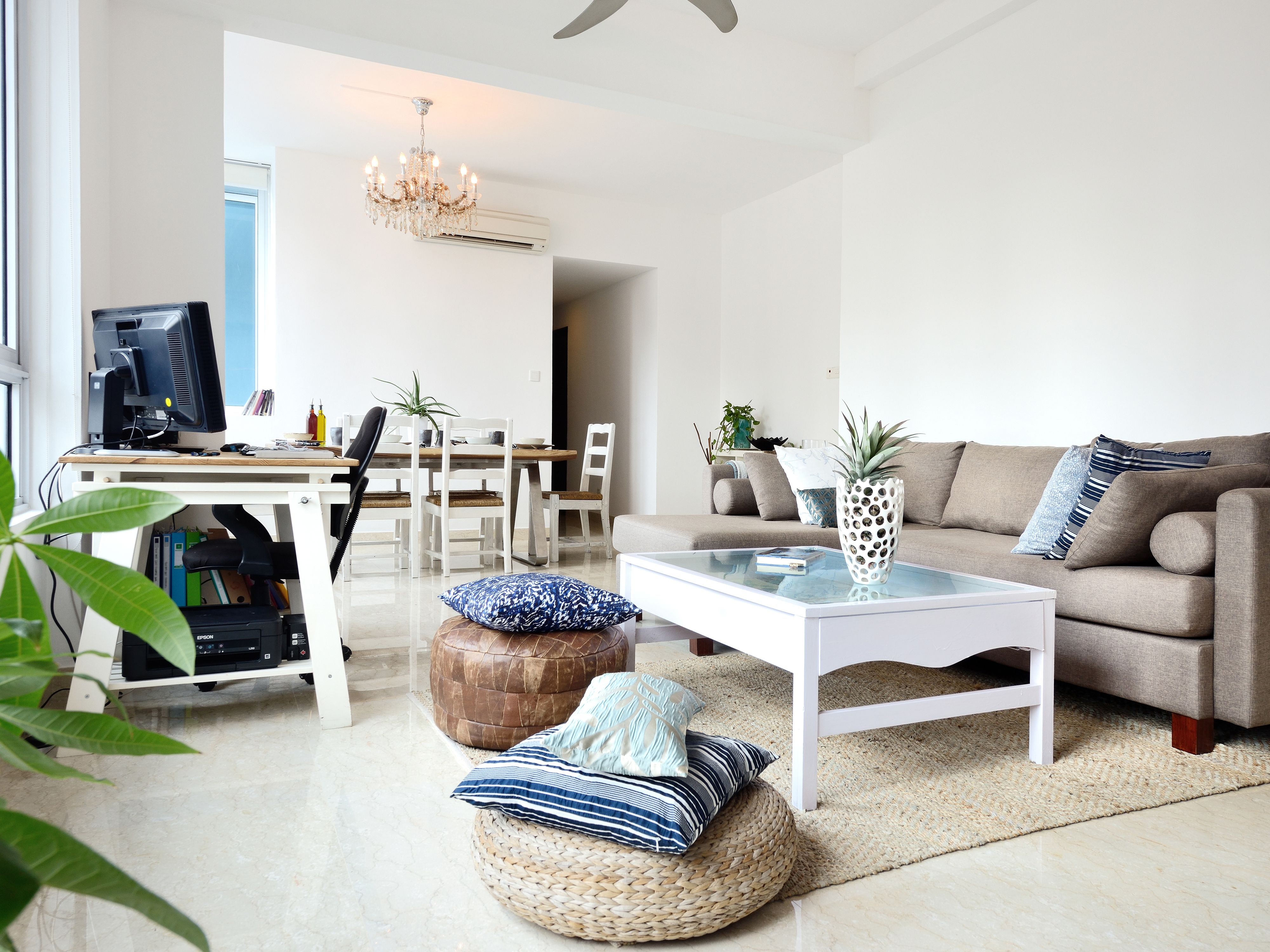 7 Fast Ways To Make Your Home Look Fabulous After Moving In