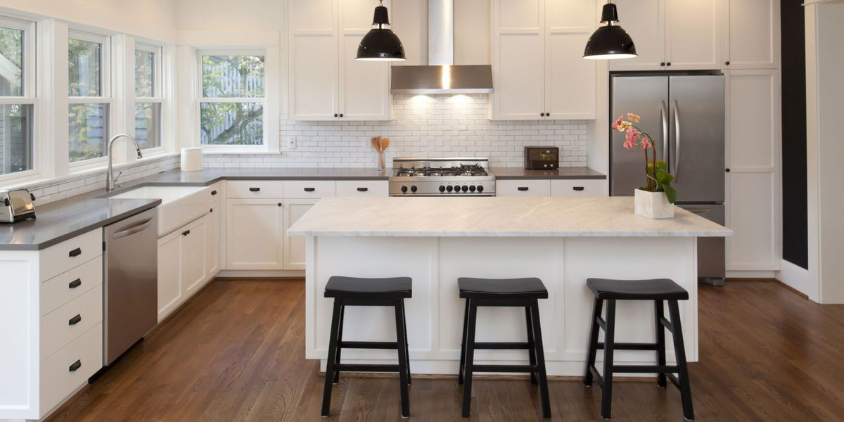 Can I afford to renovate my entire kitchen?