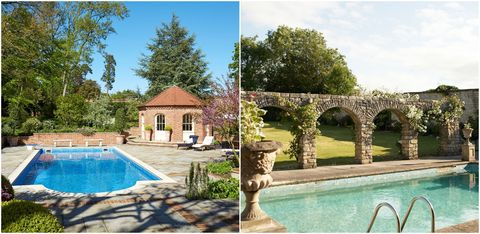 Properties For Sale 7 Stunning Home Swimming Pools
