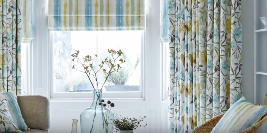 House Beautiful Curtains And Blinds   Exclusive Collection At Hillarys