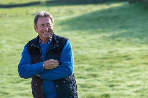 Secrets Of The National Trust With Alan Titchmarsh Ep 2 Cumbria