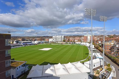 71 sussex court view of cricket ground, Fine & Country