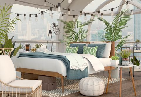 You Can Now Sleep In One Of The Pods On The London Eye