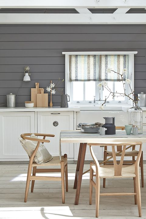 Dark Wood Bedroom Furniture Color Schemes Gray Walls