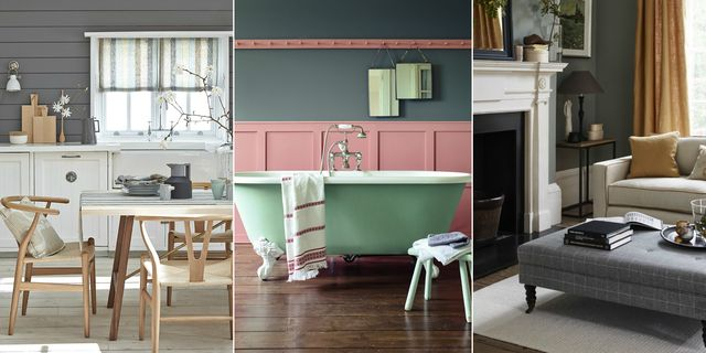. 8 Grey Colour Scheme Ideas From An Interior Stylist   Colours That