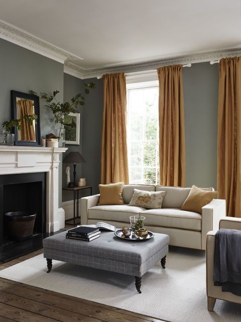 8 Grey Colour Scheme Ideas From An