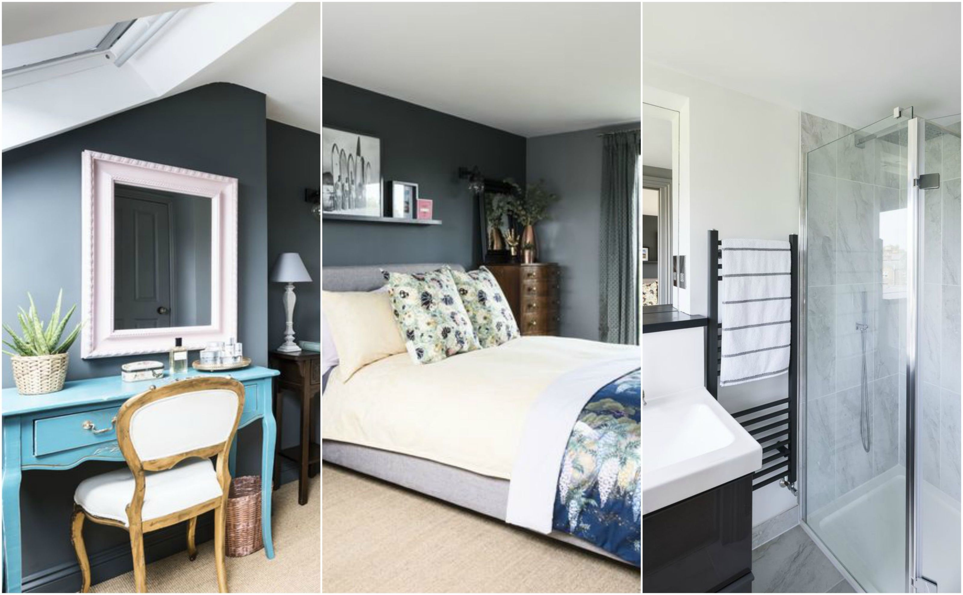 Ensuite Bedroom   Attic Loft Conversion