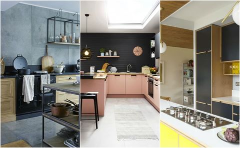 7 Best Ways To Embrace The Latest 2017 Kitchen Trends