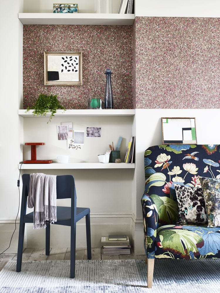 Florals Style Inspiration.Styling By Lorraine Dawkins, Photography By  Carolyn Barber