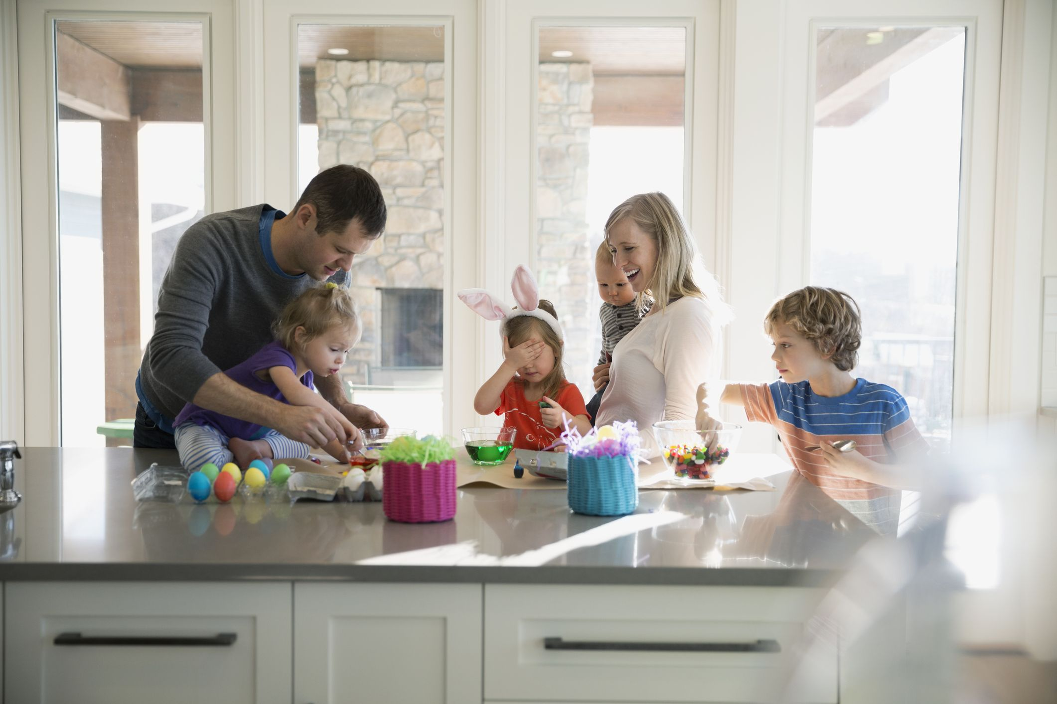 6 ways to save money during the Easter break