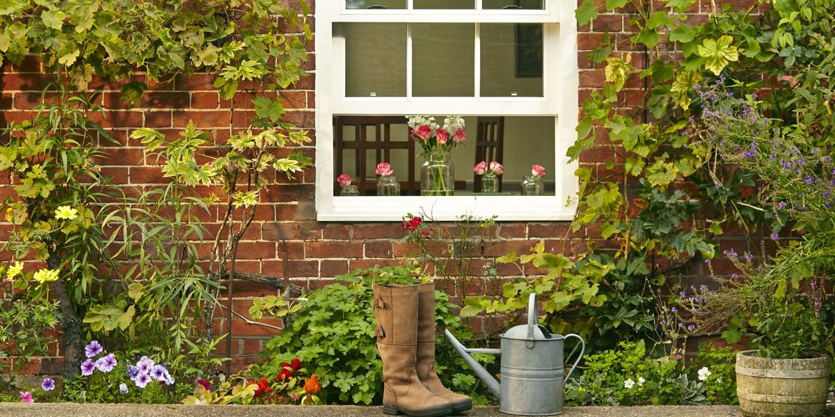 3 home improvement projects to focus on this spring