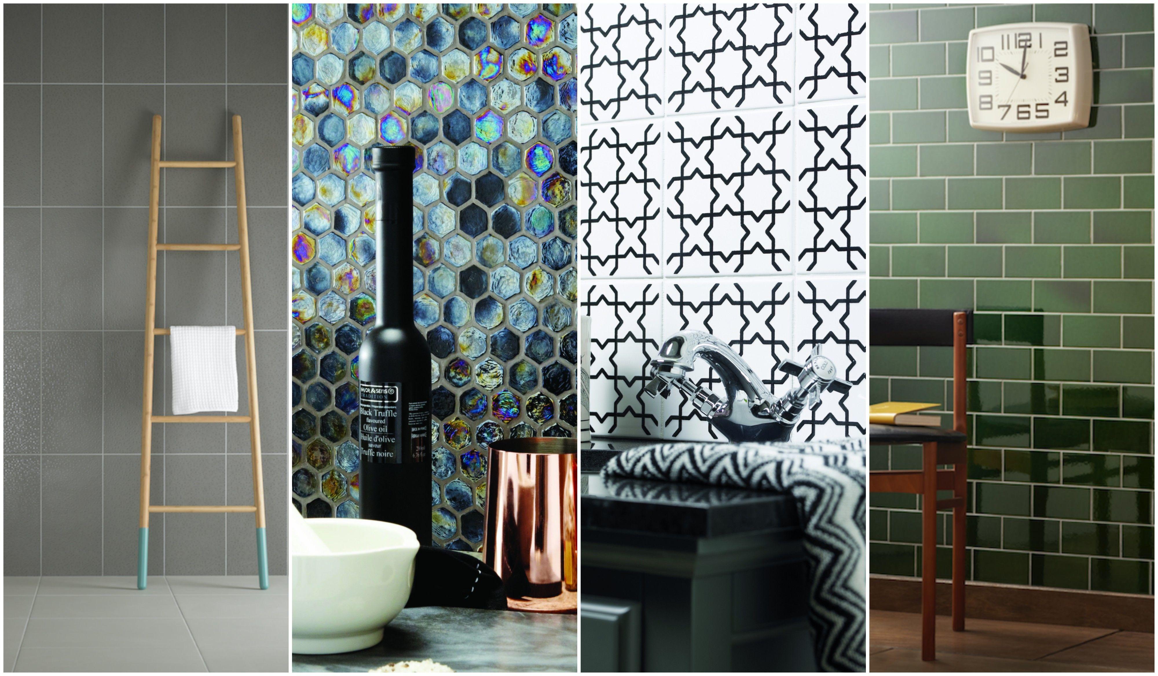 2017 Tile Trends, Tile Giant