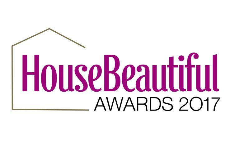 House Beautiful Awards 2017 Logo