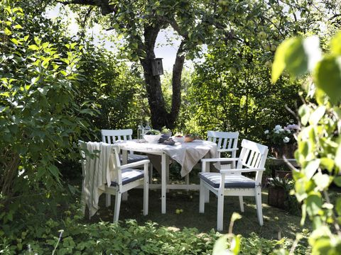 8 design tips to get the most from your outside space this summer