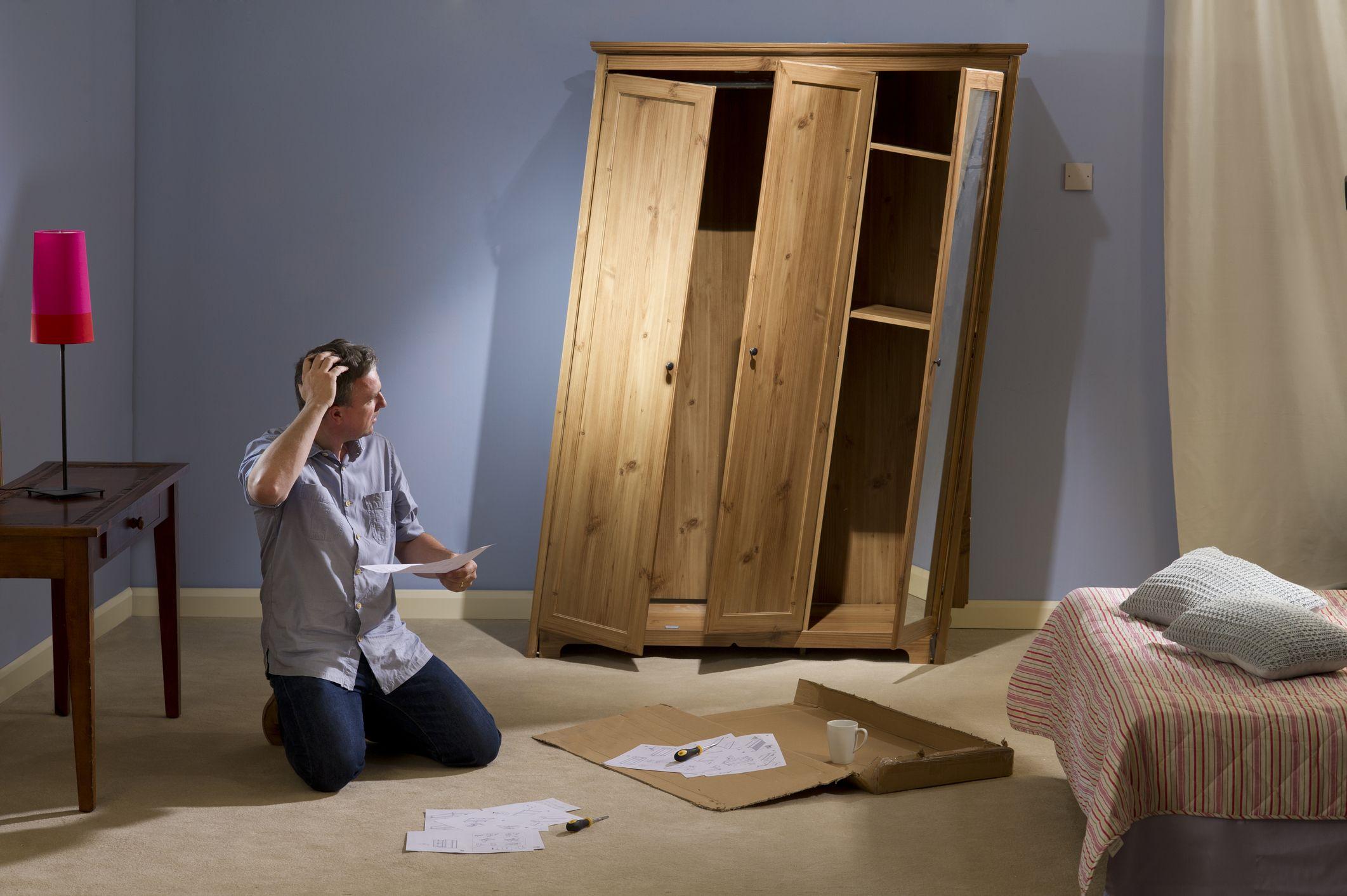 flat pack furniture. Flat Pack Furniture U