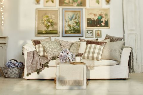 48 Tips For Bringing A Touch Of Country Into Your Home Decor Amazing Country Interior Designs Collection