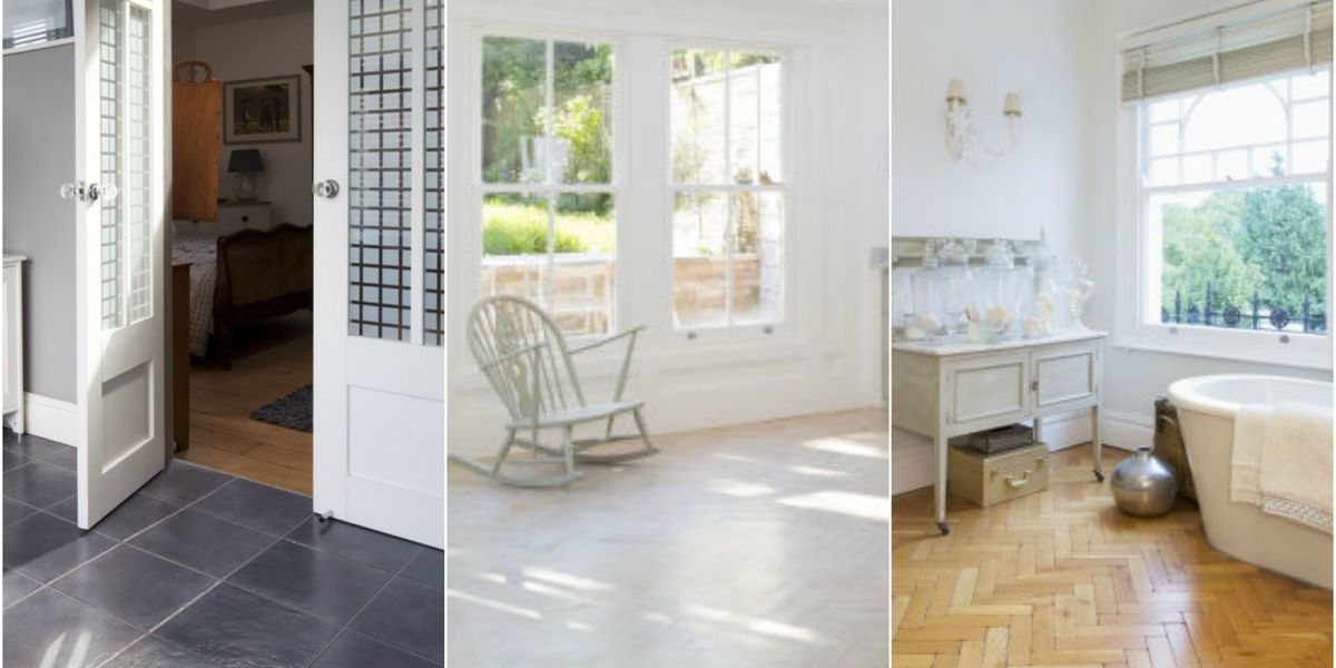 5 flooring trends you need to know about this summer