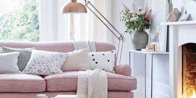 How to style your home like you've hired an interior designer