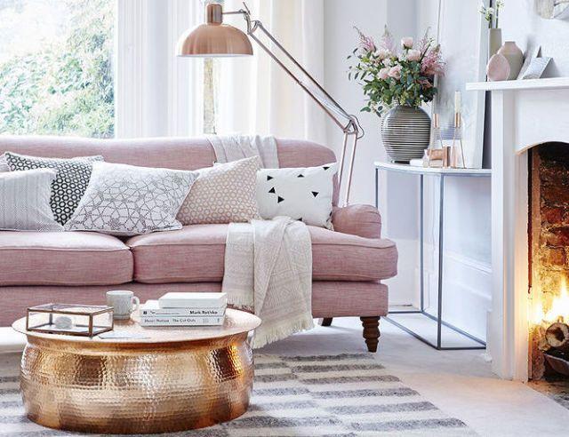 Living Room Design Ideas Sofa