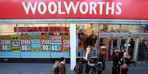 Woolworths Finally Closes Its Door As The Last Stores Close