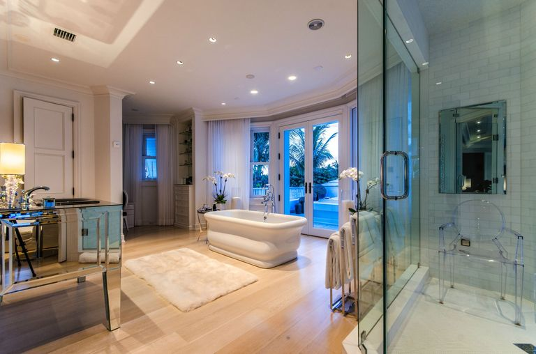 dions home office. Celine Dion Florida Waterpark Mansion Dions Home Office