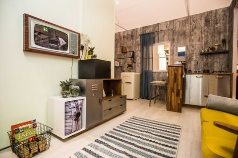 Grand Designs Live's Grand Room Sets