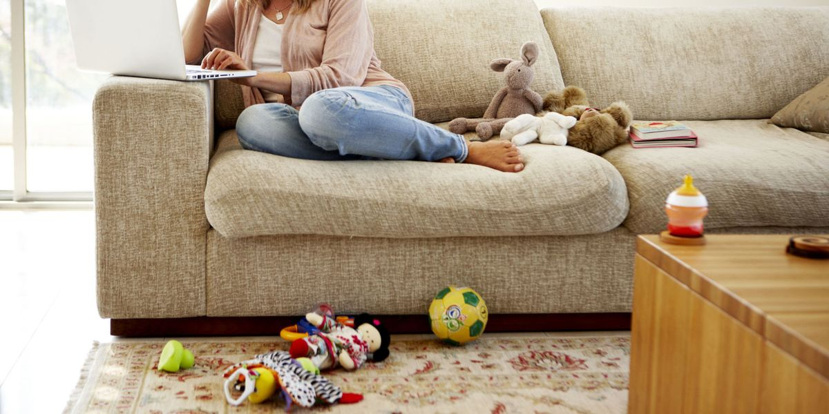 12 surprising ways clutter is ruining your life