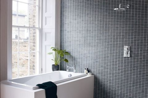 Britton Bathrooms Sustain Bath
