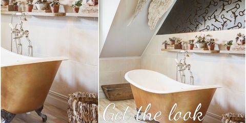 how to choose a freestanding bath