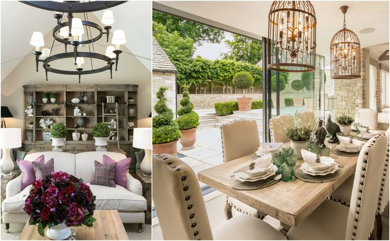 cotswolds project alexander james interior design - Chelsea Interior Designers