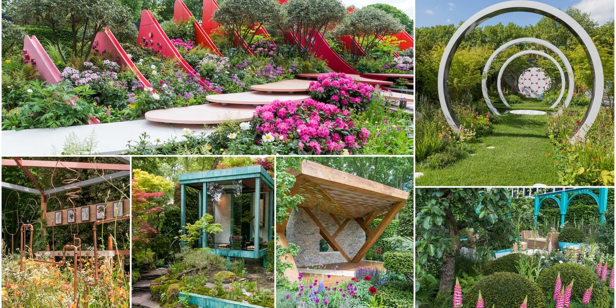 chelsea flower show 2017 medal winners show garden fresh garden artisan garden. Black Bedroom Furniture Sets. Home Design Ideas