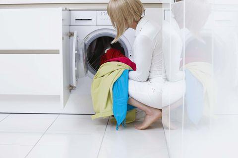 Laundry - tumble dryer