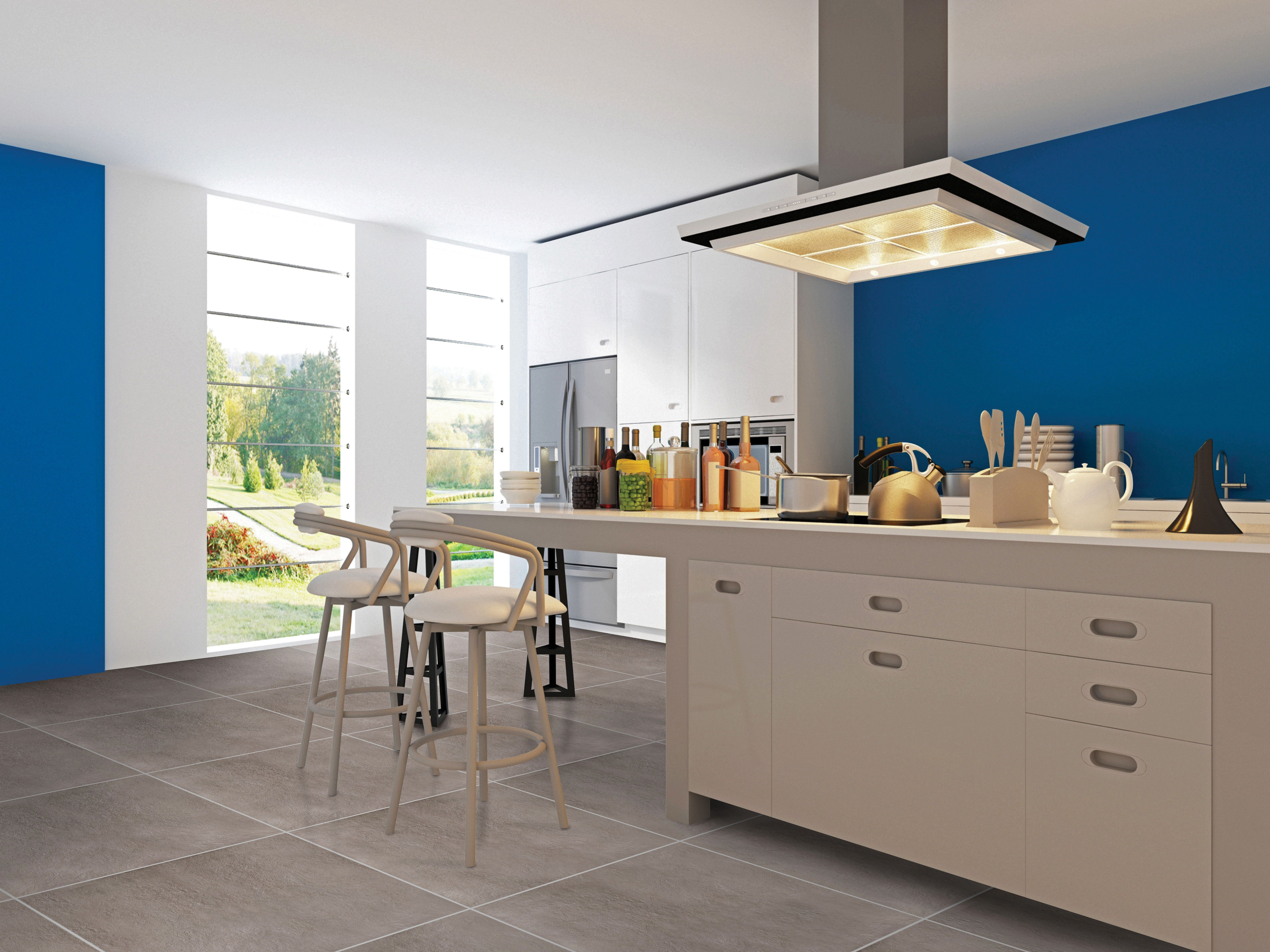 Porcelain floor tiles – 6 things to know