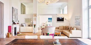 2 - Ideas Living Room