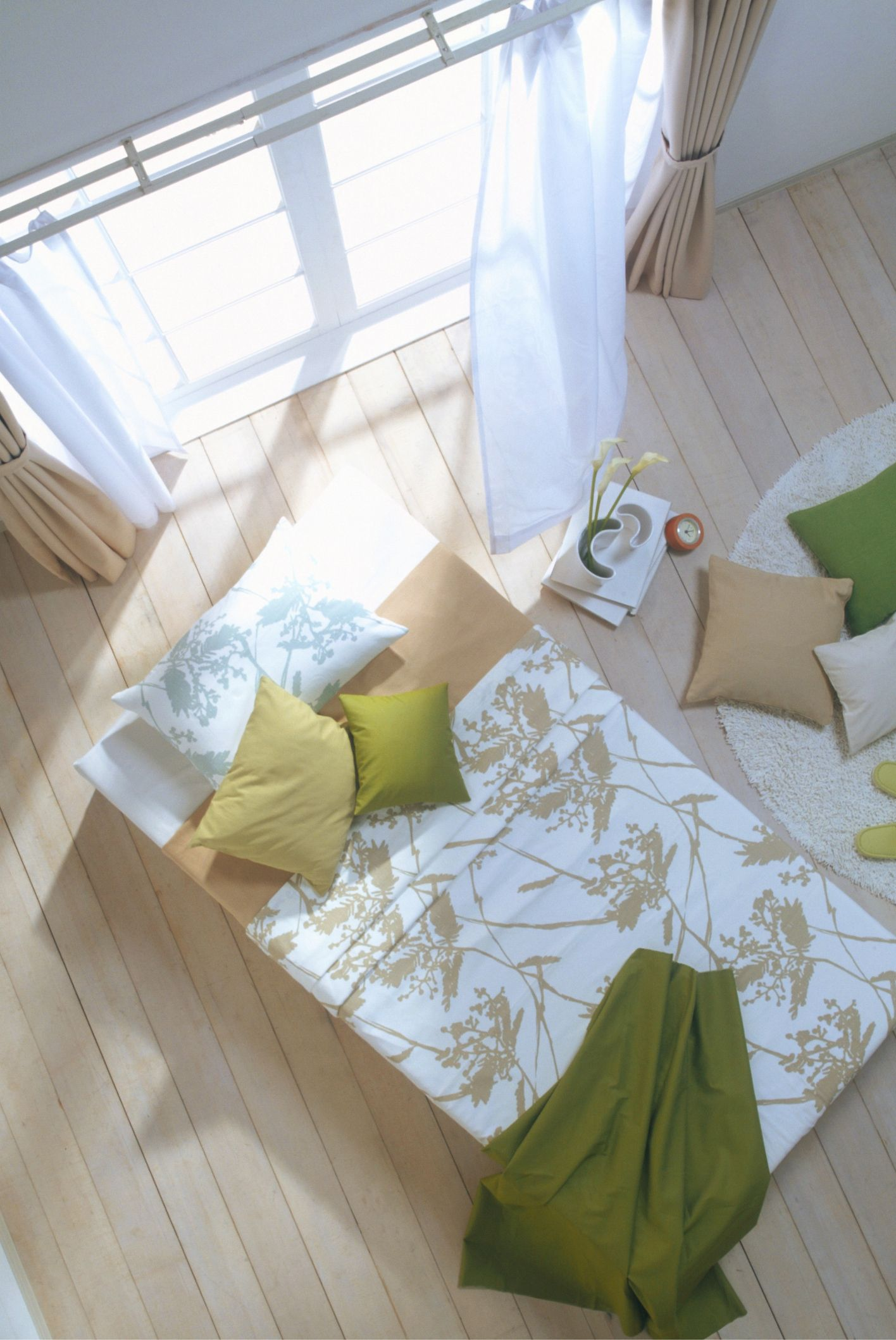 The Best Ways To Allergy Proof Your Bedroom