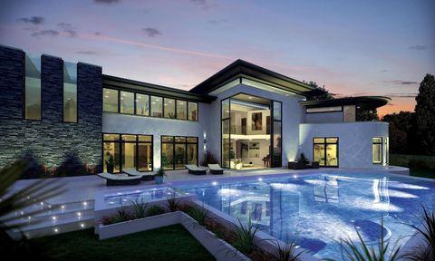 March House - Weybridge - Surrey - Winkworth