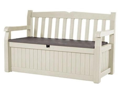 """<p><strong data-redactor-tag=""""strong"""" data-verified=""""redactor"""">What:</strong>&nbsp;<span>Keter Eden Bench Outdoor Storage Box Garden Furniture, 140 x 60 x 84 cm - Beige and Brown</span></p><p><span><strong data-redactor-tag=""""strong"""" data-verified=""""redactor"""">Original price: </strong>£79.98</span></p><p><span><strong data-redactor-tag=""""strong"""" data-verified=""""redactor"""">Amazon Prime Day price:</strong> £55.98 (30%)</span></p><p><span><strong data-redactor-tag=""""strong"""" data-verified=""""redactor""""><a href=""""https://www.amazon.co.uk/dp/B003AQH3J2"""" target=""""_blank"""" data-tracking-id=""""recirc-text-link"""">BUY HERE</a></strong></span><span><a href=""""https://www.amazon.co.uk/dp/B003AQH3J2""""></a></span></p>"""