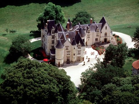 "<p><strong data-redactor-tag=""strong"" data-verified=""redactor"">Where</strong>: Touraine, Loire Valley, France</p><p><strong data-redactor-tag=""strong"" data-verified=""redactor"">Why</strong>: This chateau is the real deal. From its 13 suites and bathrooms to a dining room that seats 60 (yes, 60 people), this estate will allow you to truly make (and dine) like the royals do.</p><p><a href=""https://www.booking.com/hotel/fr/chateau-de-brou.en-gb.html?aid=356287;label=metatripad-link-dmetagb-hotel-180449_xqdz-d4784da8944bb36df48b7b02b989b21b_los-01_bw-011_dom-couk_curr-GBP_gst-02_nrm-01_clkid-WW46fQoQKWwAAfukqmAAAADe_aud-0000_mbl-M_pd-T_sc-2;sid=90a33dafaeaf0a203898aa0060cdb193;all_sr_blocks=18044913_97735706_0_0_0;checkin=2017-07-30;checkout=2017-07-31;dest_id=-1455522;dest_type=city;dist=0;group_adults=2;highlighted_blocks=18044913_97735706_0_0_0;hpos=1;room1=A%2CA;sb_price_type=total;srfid=e6670dd7eb68f4a51b1d51778b3f1cd8021215efX1;srpvid=2f00757febf602ab;type=total;ucfs=1&amp;#hotelTmpl"" class=""body-btn-link"" target=""_blank"" data-tracking-id=""recirc-text-link""><strong data-redactor-tag=""strong"" data-verified=""redactor"">BOOK</strong></a><br></p>"
