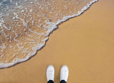 Tranquil beach - vinyl flooring - Atrafloor