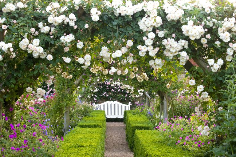 The 10 Best Gardens To Visit In The Uk