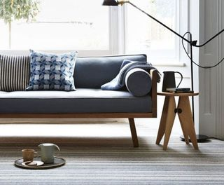wool or polypropylene carpet? the pros and cons of natural vs man Beautiful Carpets for Living Room