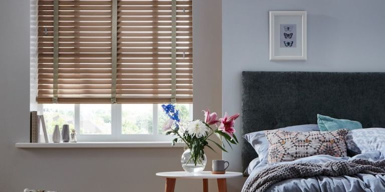An essential guide to choosing the right blind for your windows