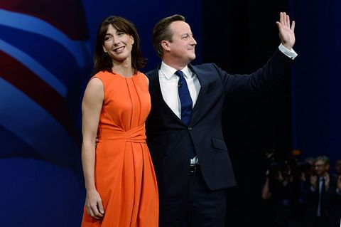 On Eve Of British Pm Camerons Visit >> Inside David And Samantha Cameron S Cotswolds House