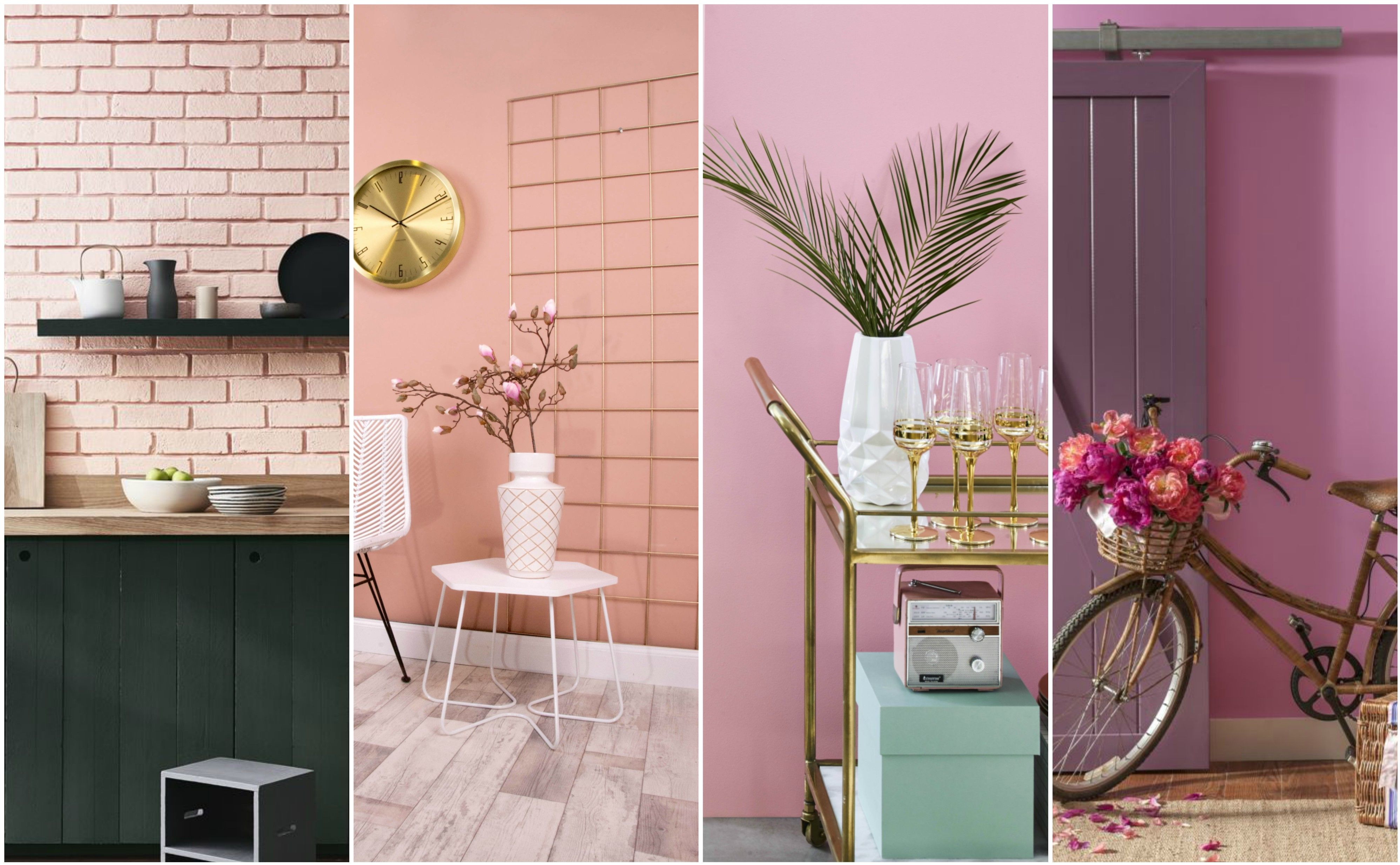 Millennial Pink - How To Make It Work For Adults
