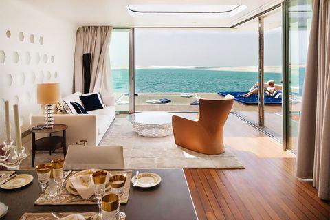 Luxury Underwater Villas luxury underwater villas Luxury Underwater Villas In Coast Dubai gallery 1502725104 living room