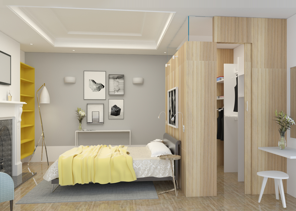 BetterSpace Room Layout Ideas
