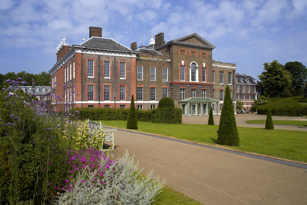 Inside prince harry and meghan markle s royal residence