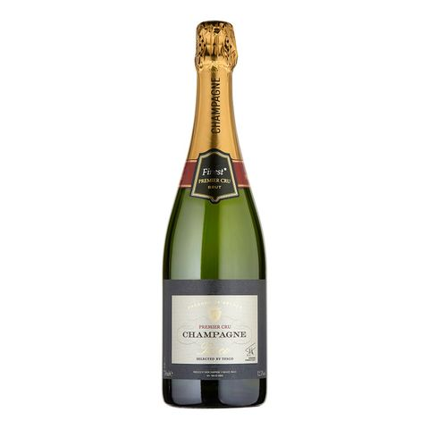 """<p>Both the Tesco finest*&nbsp;<a href=""""https://www.tesco.com/wine/product/details/default.aspx?id=255245469%22%20%5Ct%20%22_blank"""">Vintage Grand Cru Champagne</a>, costing £25 a bottle, and the finest*&nbsp;<a href=""""https://www.tesco.com/wine/product/details/default.aspx?id=255245446%22%20%5Ct%20%22_blank"""">Premier Cru Champagne</a>&nbsp;(£19) were awarded gold medals at the International Wine and Spirits Competition (IWSC) this year. The supermarket boasts that the bubbly drink joined the ranks of competitors which are almost 17 times the price.</p><p><strong data-redactor-tag=""""strong"""" data-verified=""""redactor""""><strong data-redactor-tag=""""strong""""><strong data-redactor-tag=""""strong"""">Buy now:&nbsp;</strong></strong><span class=""""redactor-invisible-space""""></span>&nbsp;<a href=""""https://www.tesco.com/wine/product/details/default.aspx?id=255245446&amp;source=awin&amp;awc=7094_1502293901_2e402c55d2e19cf634ae7aaabbf90966&amp;sc_cmp=aff*awin*wbtc*Skimlinks_78888&amp;utm_medium=wine_by_the_case&amp;utm_source=affiliate_window&amp;utm_campaign=aff*Skimlinks_78888"""">Tesco Premier Cru Champagne, £19</a></strong></p>"""