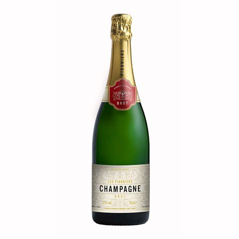 """<p>Another own-brand to be awarded an accolade is Co-op's Les Pionniers NV Brut which&nbsp;<a href=""""http://www.prima.co.uk/leisure/news/a39897/co-op-champagne-just-voted-one-of-the-worlds-best/"""">won a Gold award in the sparkling wine and champagne awards.</a>&nbsp;Costing just £16.99 - pretty impressive for a champagne - ranked alongside brands including Cristal's 2004 Brut Rose which in comparison, retails at £396.</p><p><strong data-redactor-tag=""""strong"""" data-verified=""""redactor""""><strong data-redactor-tag=""""strong""""><strong data-redactor-tag=""""strong"""">Buy now:&nbsp;</strong></strong><span class=""""redactor-invisible-space""""></span><span class=""""redactor-invisible-space"""" data-verified=""""redactor"""" data-redactor-tag=""""span"""" data-redactor-class=""""redactor-invisible-space""""></span>&nbsp;<a href=""""http://wine.coop.co.uk/les-pionniers-champagne.html%22%20%5Ct%20%22_blank"""">Co-op Les Pionniers NV Brut Champagne, £16.99.</a></strong></p>"""