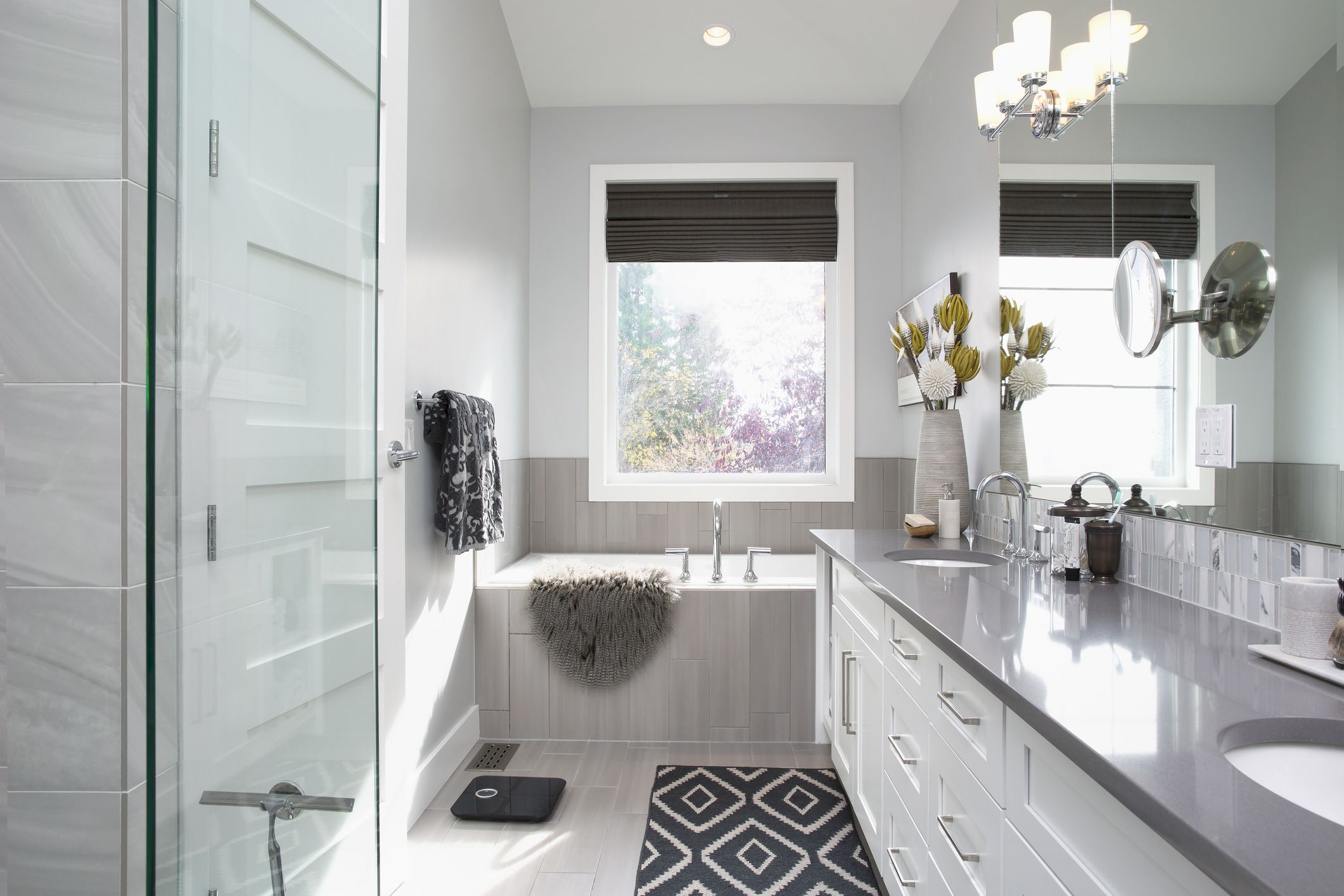 Bathroom features that add the most value to your property